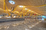 Adolfo Suárez Madrid–Barajas Airport - Airport in Madrid ...