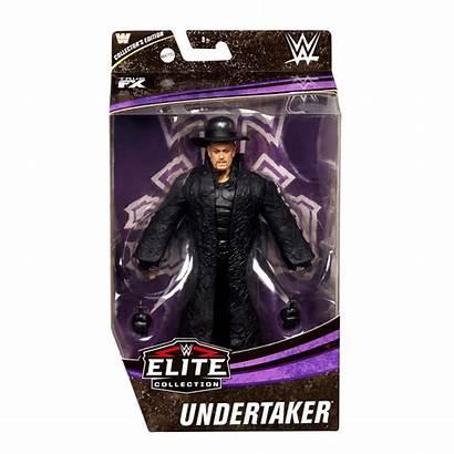 Undertaker Elite 79 Walmart Exclusive Wwe Ringside