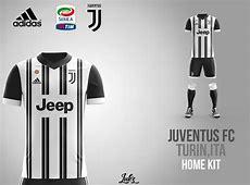 Juventus Fantasy Kit 201718 by Lukz on Behance