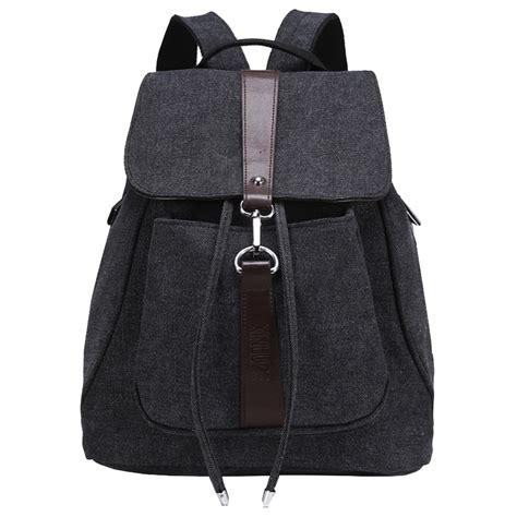 Tas Ransel Gadget Wanita tas ransel wanita vintage black jakartanotebook