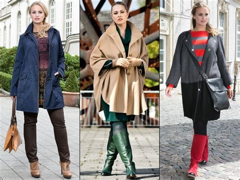 10 Best Plus Size Winter Looks Images On How To Wear Plus Size Coats Fit And Fabulous Part 3