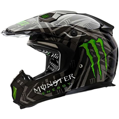 motocross gear for oneal 811 ricky dietrich monster motocross helmet xl ebay
