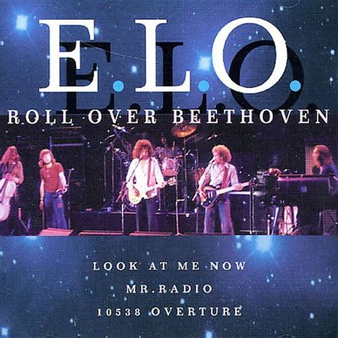 roll  beethoven electric light orchestra songs