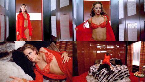 Nackte Jennifer Garner In Alias