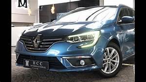 Hcc-international Renault Megane Iv Grandtour Aut  Intens Tce130 Energy
