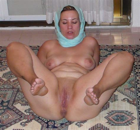 Turkish Arab Fatma Bbw Milf Mature Chubby Mother Housewife Sprea Mature Porn Photo