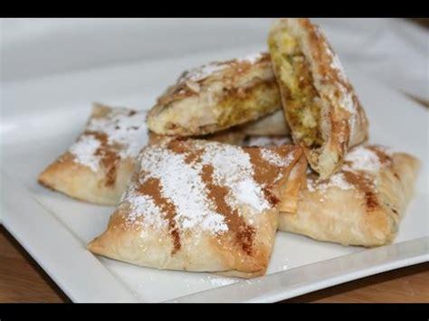 cuisine marocaine pastilla mini pastilla au poulet recette marocaine mini chicken