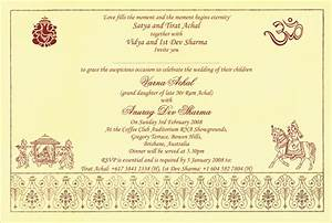 hindu printed samples With sample of wedding cards in english
