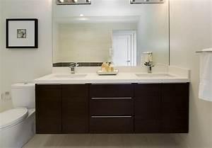 Meuble Vasque Ikea : meuble double vasque salle de bain leroy merlin digpres ~ Dallasstarsshop.com Idées de Décoration