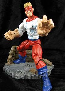Marvel Legends comic accurate Piledriver - Toy Discussion ...