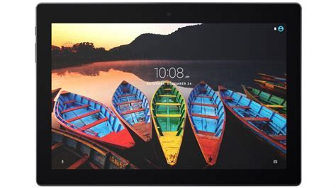 Buy Lenovo Tab 10 X103F 16GB Tablet Wi Fi   Black   Harvey