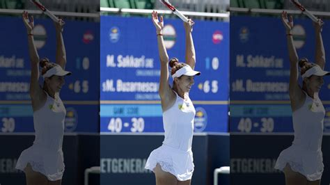 Added by sportmaster2014 on june 1, 2021 at 9:56am. Buzarnescu captures first career singles title at San Jose   FOX Sports