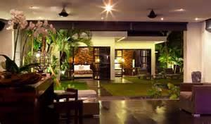 Beautiful Interior Home Casa In Bali Indonesia By Bo Design