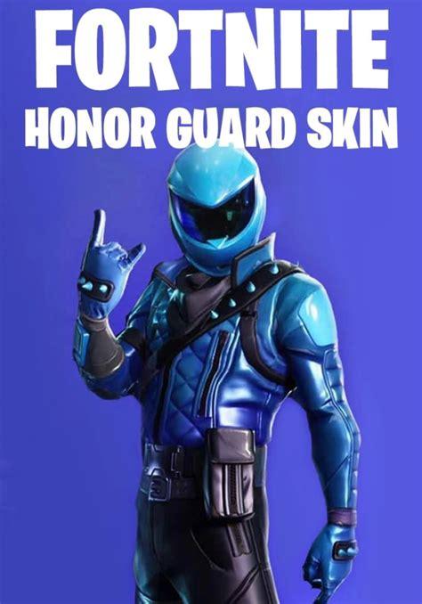 honor guard code fortnite  philles