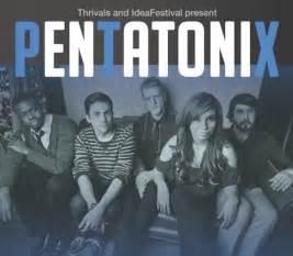 Pentatonix Christmas Album