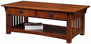 mission style coffee table furnitureplans With mission style coffee table and end tables