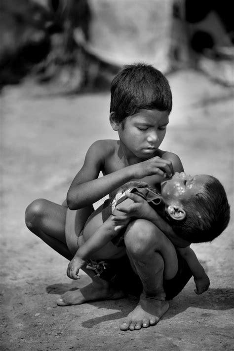EU Donates 3.5B Euro To Combat Malnutrition In 50 ...