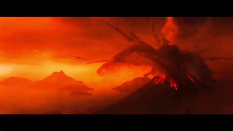 Rodan Titan Of Fire Red Trailer
