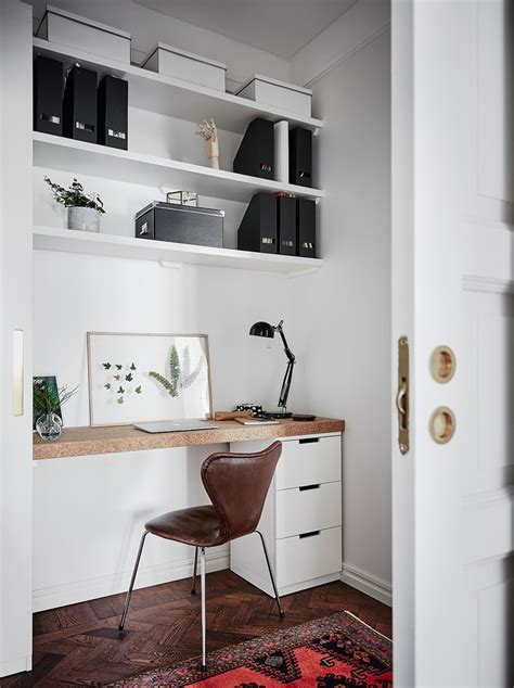 spectacular scandinavian home office designs youll   work