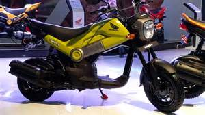Honda Navi Price, Mileage, Specifications, News on Navi Bike