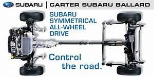 Subaru All