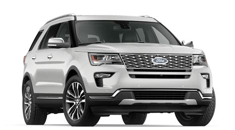2019 ford explorer what exterior colors are available on the 2019 ford explorer