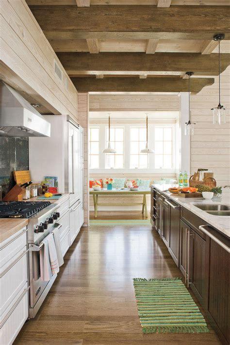 coastal living kitchen designs idea house kitchen design ideas southern living 5514