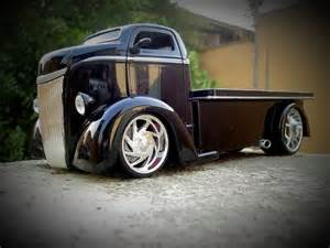 47 Ford COE for Sale