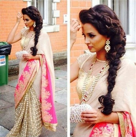 fabulous indian hairstyles kapre pinterest