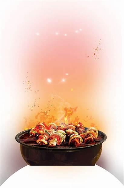 Grill Barbecue Transparent Cook Clipart Churrasco Bbq