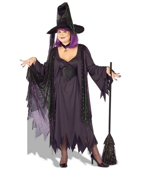 how to make a size witch for mystic witch costume adult plus size costume witch halloween costume at wonder costumes