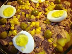 Boite A Pomme De Terre : recettes thon en boite chaud ~ Teatrodelosmanantiales.com Idées de Décoration