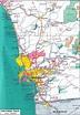 CA San Diego Camping, San Diego Hostels, Hiking Maps Biking