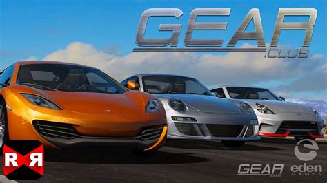 Gear Club by Gear Club Is A Gearhead S Car Racing Out To