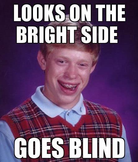 Bad News Brian Meme - bad luck brian meme www imgkid com the image kid has it