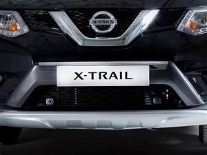 Nissan X Trail Black Edition : qashqai x trail black edition ~ Gottalentnigeria.com Avis de Voitures