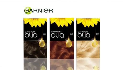 Garnier Fructis Olia Tv Spot, 'unbelievable Color