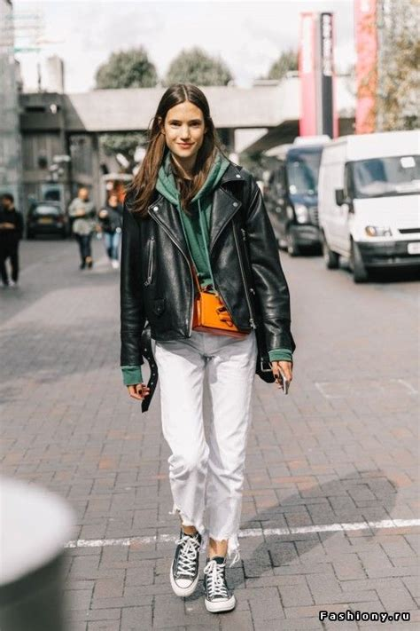 London Fashion Week u0432u0435u0441u043du0430-u043bu0435u0442u043e 2018 - street style | style ...
