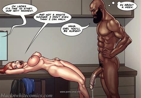 Blacknwhite Sanat Sınıf Bnw Part 3 At X Seks çizgi Roman