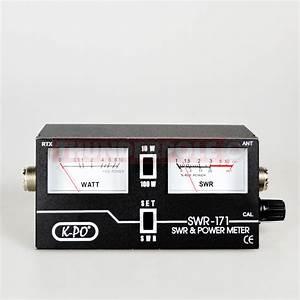 K  Power Meter