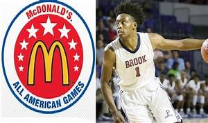 Collin Sexton Named McDonald's All-American! - This is the ...