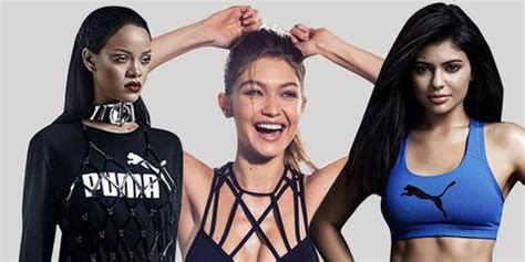 8 Hottest Celebrities Ever Endorsed By Fitness Brands