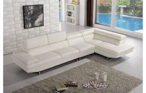 canapé 2 places avec méridienne photos canapé 4 places avec meridienne