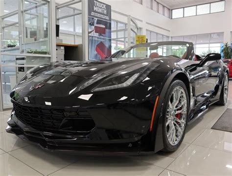 chevrolet corvette   sale west palm beach