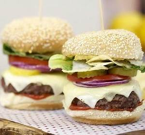Who Is Perfect Hamburg : the perfect hamburger recipe ~ Bigdaddyawards.com Haus und Dekorationen
