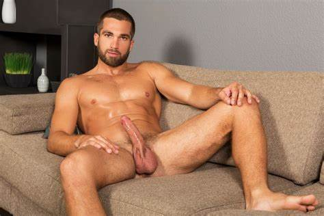 Hot Solo With Muscular Caucasian Studs vote for the hottest gay porn newcomers of 2015 heat #2