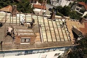 Hausdach Neu Decken Kosten : dach erneuern kosten bau von geb uden dach erneuern ~ Michelbontemps.com Haus und Dekorationen