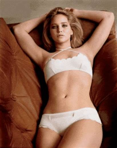 Photoshop Jennifer Lawrence Before Gifs Celebrities Animated