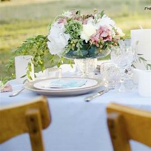 un centre de table de mariage diy unique et pas cher With déco chambre bébé pas cher avec bouquet marié