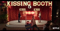 12 'The Kissing Booth' Moments That Fans Of The Netflix ...